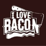 I Love Bacon Food Truck