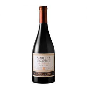 Marques de Casa Concha Pinot Noir safra 2010