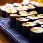 Panela Velha Sushi bar