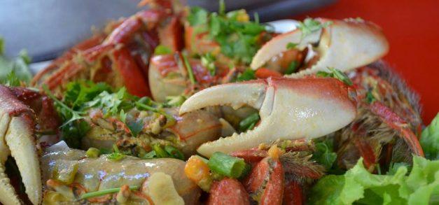 O caranguejo nosso de toda quinta: opções para o happy hour de hoje
