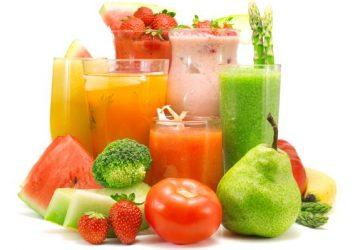 Nossa Fruta Brasil lança novos sabores detox de polpas de frutas