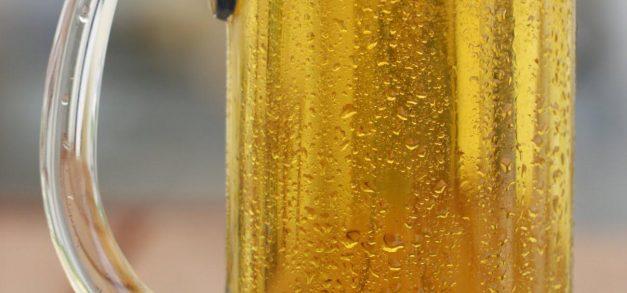 Cerveja e chope