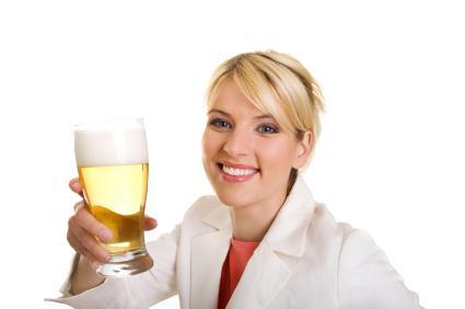 Mulheres e cervejas