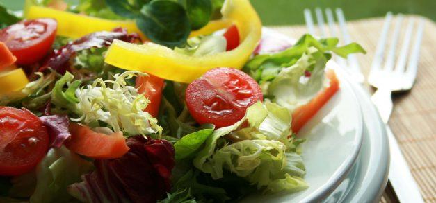 Gastronomia sustentável: cinco dicas para ajudar o mundo