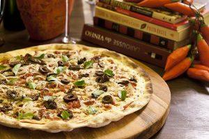 Pizzas da Vila Mosquito