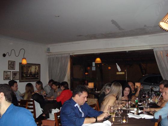 O Chef indica: Villa Alexandrini