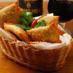 Etho's Pastéis e Pizzaria