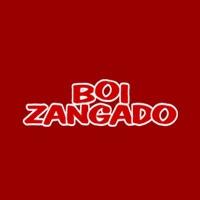 Boi Zangado