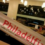 Philadélphia Sushi Bar e Temakeria