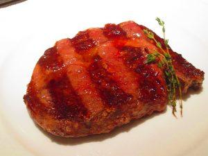 Kobe Beef do Santa Grelha Restaurante