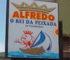 Alfredo, o Rei da Peixada