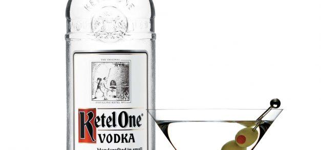 Cocktail's Day: vodca artesanal Ketel One movimenta 70 bares brasileiros