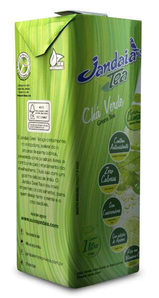 Chá Verde: benefícios à saúde e qualidade de vida