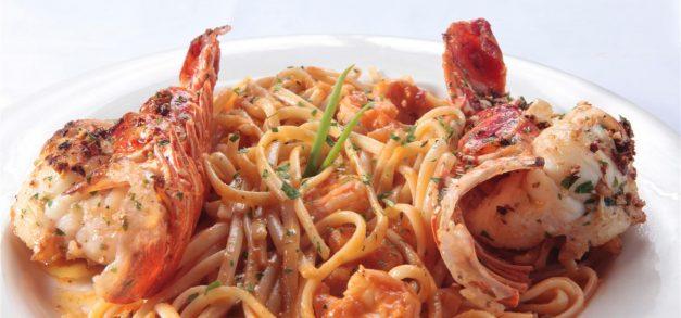 Moana Gastronomia e Villa Alexandrini lançam jantar harmonizado