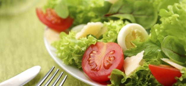 Projeto Nutricionista: Benefícios da fibra dietética