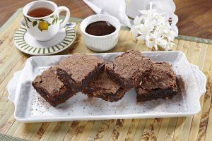 Brownie (Divulgação)
