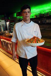 Chef Phillip