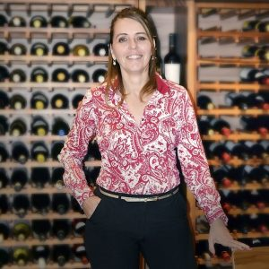 Sommelier Germana Cruxên