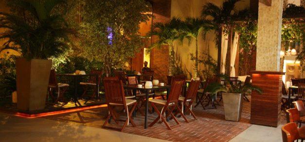L'Ô Restaurante realiza jantar para espanhóis em Fortaleza