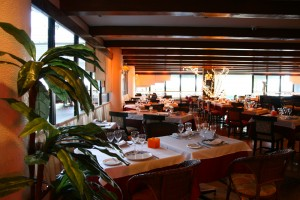 Marcel Restaurante, icônico por sua culinária francesa (Divulgação)