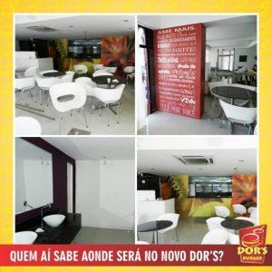 Nova filial do Dor's, agora na avenida Dom Luís (Divulgação)