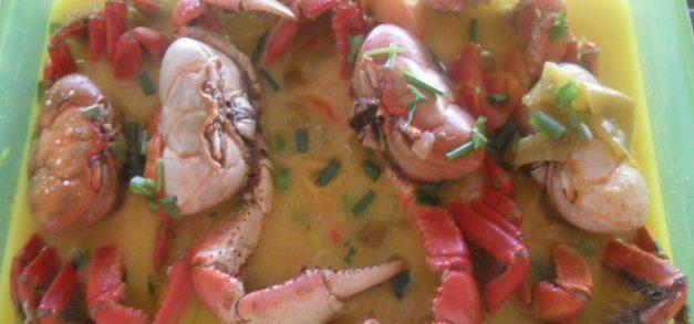 Música e boa gastronomia marcam a Quinta do Caranguejo