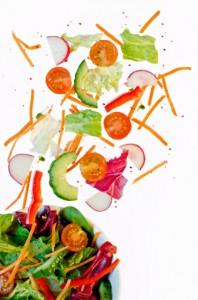 Saladas são importantes - aprenda a usá-las (Getty Images)