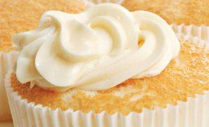 Esse doce é um espetáculo: Cupcake de Limão (Divulgação)