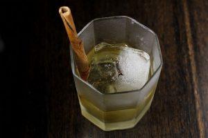 Whiskey Cravo e Canela (Reinaldo Canato/Divulgação)