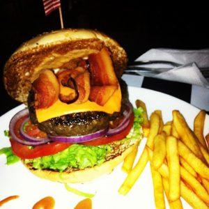 American Burger (Divulgação)
