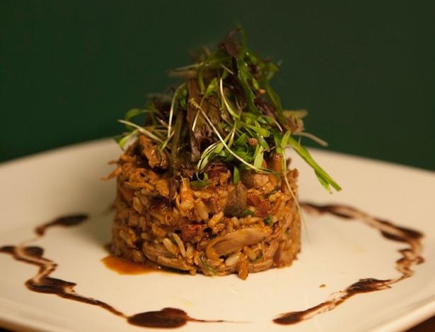 Cozinha brasileira é tema de jantares em Londres