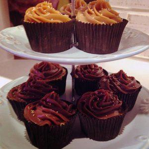 Cupcakes da Ma Douce (Divulgação)