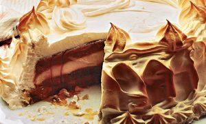 Alasca: um bolo para todos os paladares (Divulgação)