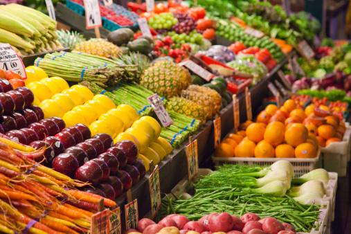 Frutas que ajudam na dieta