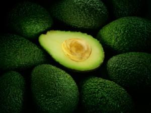 O maior benefício do abacate é reduzir a ação do cortisol (Getty Images)