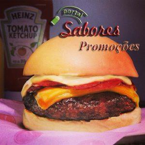 Delícias do Barney's Burger  (Divulgação)