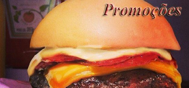 Resultado da Promoção do Barney's Burger