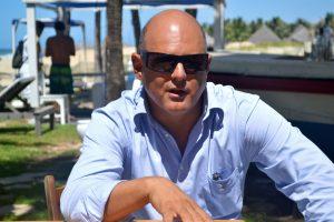 Lúcio Figueiredo (Foto: Carlos Eduardo)