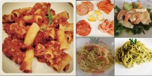 Culinária do La Bella Italia (Divulgação)