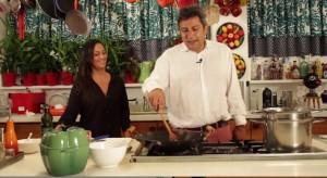 Spoletando com o chef Gianni