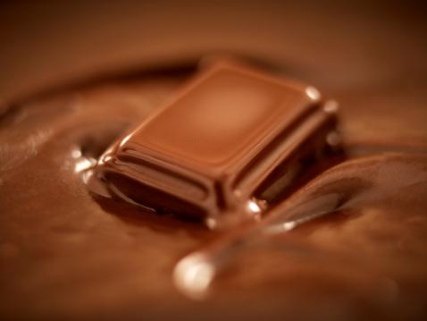 Gastronomia e diversão: receitinha de spinner de chocolate