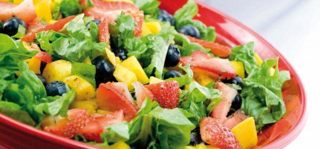 Dieta saudável deveria ter 10 porções de legumes e vegetais