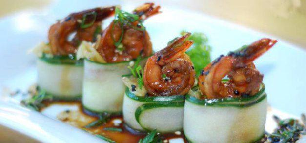 Restaurante Ryori oferece menu exclusivo durante a Copa