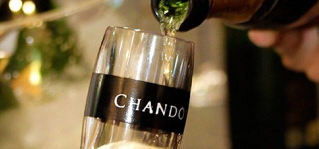Casa de Moá oferece jantar harmonizado Chandon amanhã