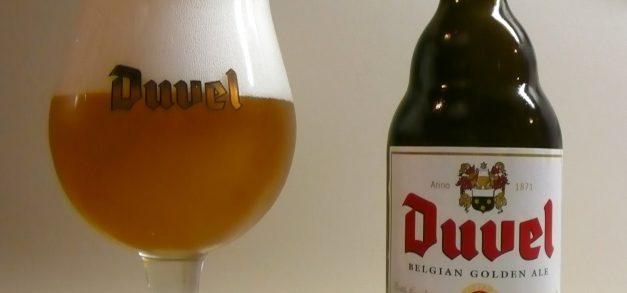 Onde beber cervejas belgas em Fortaleza?