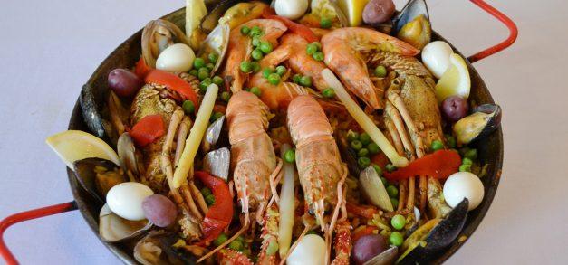 Cinco restaurantes charmosos de Fortaleza