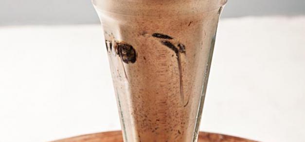 Indicado da semana: milk shake