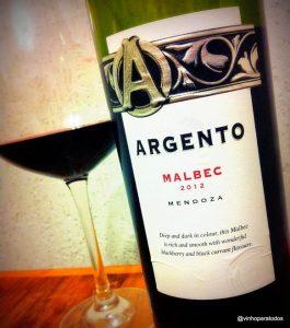 Argento Malbec (Foto: Vinho para Todos/Divulgação)