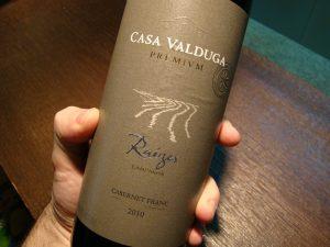 Dica da vez é Valduga Raízes Sauvignon Blanc (Foto: Revista de Luxo)