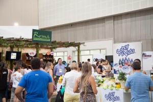 Semana de Costume Saudável chega ao Cariri no dia 8 de novembro (Divulgação)